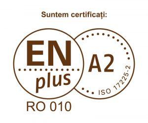 imagine certificare A2